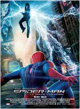 The amazing spiderman : le destin d'un héros en 2d et 3d