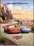 CARS - Sortie Nationale