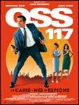 OSS 117 Le Caire, nid d'espions