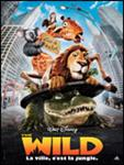 THE WILD - Sortie Nationale